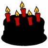CryWolf Birthdays